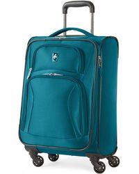 "Atlantic - Infinity 2 29"" Spinner Suitcase - Lyst"