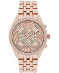 INC International Concepts | Women's Bracelet Watch 38mm | Lyst
