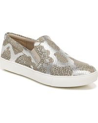 Naturalizer Marianne 2 Slip-on Sneakers - Natural