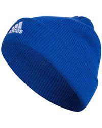 adidas Team Issue Beanie - Blue