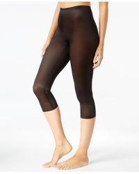 Spanx - Light Control Skinny Britches Smoothing Capri Leggings 10059r - Lyst