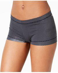 Maidenform - Dream Cotton Tailored Boyshort Underwear Dm0002 - Lyst
