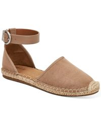 Style & Co. Paminaa Flat Sandals, Created For Macys - Brown