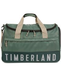 "Timberland - Ocean Path 22"" Carry-on Duffel Bag - Lyst"