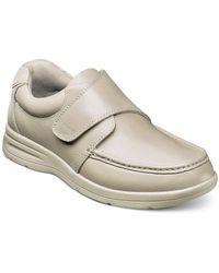 Nunn Bush Cam-strap Moc-toe Lightweight Loafers - Multicolour