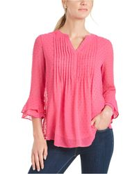 Charter Club Petite Open-front Cardigan, Created For Macy's - Green