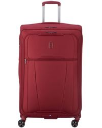"""Delsey - Helium 360 29"""" Expandable Spinner Suitcase, Created For Macy's - Lyst"""