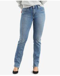 Levi's - 505 Straight-leg Jeans - Lyst