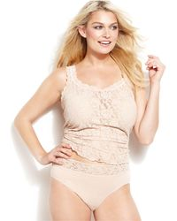 Hanky Panky - Signature Lace Camisole 1390lx - Lyst