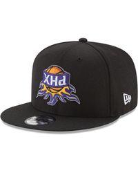 KTZ - Flip It 9fifty Snapback Cap - Lyst