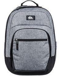 Quiksilver Schoolie Cooler Backpack - Multicolor