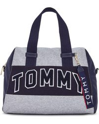 Tommy Hilfiger - Ames Tommy Patches Duffle - Lyst