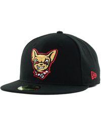 KTZ - El Paso Chihuahuas 59fifty Cap - Lyst