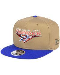 98cd936f37e Lyst - KTZ Kids Kevin Durant Oklahoma City Thunder Hardwood Classics ...