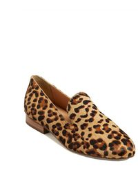 Jack Rogers Audrey Loafers - Brown