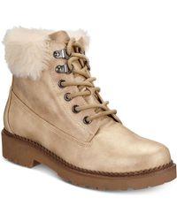 Esprit - Chelsea Memory-foam Cold-weather Boots - Lyst
