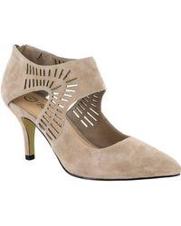 Bella Vita Dani Dress Sandals - Multicolour