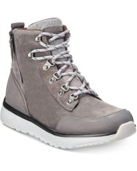 e65aec6f051 The North Face Men's Thermoball Versa Boots in Brown for Men - Lyst