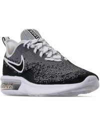 43699a73c27b Nike Air Max 270 Casual Sneakers From Finish Line in White for Men ...
