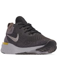 ae2f74f74710 Lyst - Nike Air Huarache Run Running Sneakers From Finish Line in ...