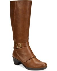 Easy Street | Jan Riding Boots | Lyst