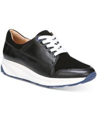 Naturalizer - Sabine Trainers - Lyst