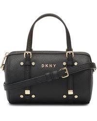 DKNY Bo Small Duffel - Black