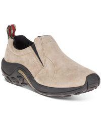 Merrell Jungle Moc Slip-on Shoes - Multicolour