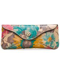 Patricia Nash Ardenza Sunglass Case - Multicolor