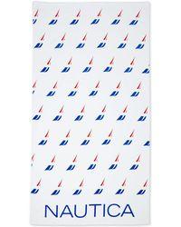 Nautica - J-class Beach Towel - Lyst
