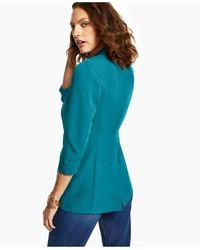 INC International Concepts Inc Menswear Blazer, Regular & Petite Sizes, Created For Macy's - Blue