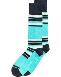 Alfani - Colorblocked Dress Socks, Created For Macy's - Lyst