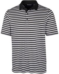 Cutter & Buck - Big And Tall Forge Polo T-shirt - Lyst