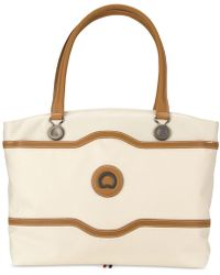 Delsey - Chatelet Hard Plus Ladies' Tote - Lyst