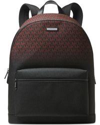 Michael Kors - Jet Set Printed Backpack - Lyst