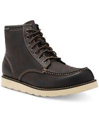 Eastland Men's Lumber Up Boots - Black