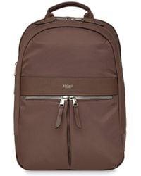 Knomo Nylon Laptop Backpack