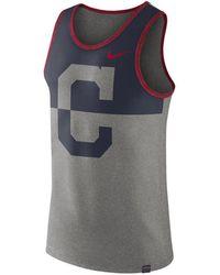 Top Nike Men's Cleveland Browns Team Tank Top in Orange for Men Lyst
