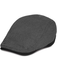 Levi s - Flat Top Ivy Hat With Piecing And Self Back Adjuster - Lyst 54feb21d7fa1
