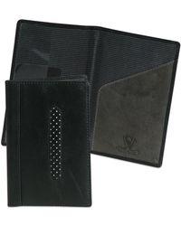 Dopp - Mens Wallets, Black Ops Alpha Collection Passport Case - Lyst