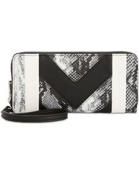 INC International Concepts - I.n.c. Averry Zip-around Wallet, Created For Macy's - Lyst
