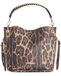 Steve Madden - Sammy Bucket Bag - Lyst