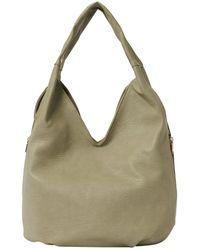 Urban Originals Love Success Vegan Leather Hobo Bag - Green