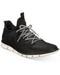 Kenneth Cole - Broad Mesh Sneakers - Lyst