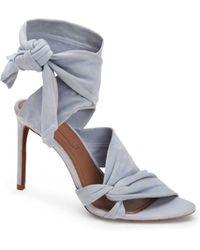 BCBGMAXAZRIA - Emma Dress Sandals - Lyst