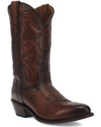 Dingo Canyon Boot - Brown