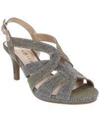 Karen Scott Belindah Slingback Dress Sandals, Created For Macy's - Multicolour
