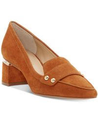 Enzo Angiolini - Dainey Dress Loafers - Lyst