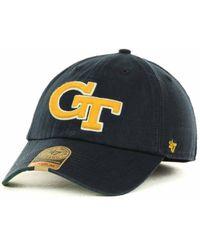 brand new 6dc6b b40b3 47 Brand Virginia Tech Hokies Sachem Cap in Gray for Men - Lyst
