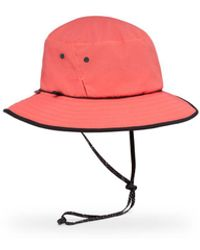 Sunday Afternoons Daydream Bucket Hat - Multicolour